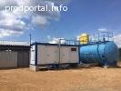 Биогазовая установка БГУ-100