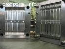 Пресс-формы для одноразовых столовых приборов