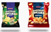 Жареный арахис «Крепкий орешек»