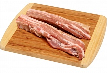 Беконная свинина
