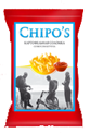 3D снеки «Chipos»