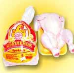 Мясо цыплят-бройлеров